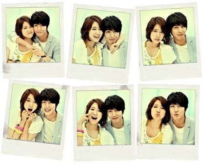 Park shin hye and jung yong hwa dating quotes